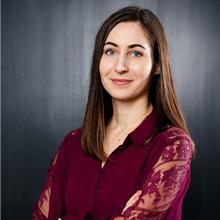 Marija Kovačić
