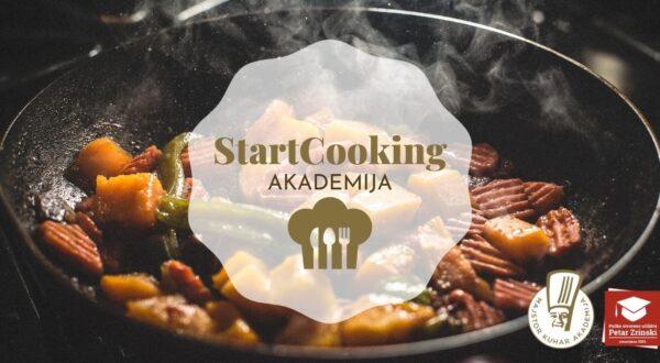 StartCooking akademija