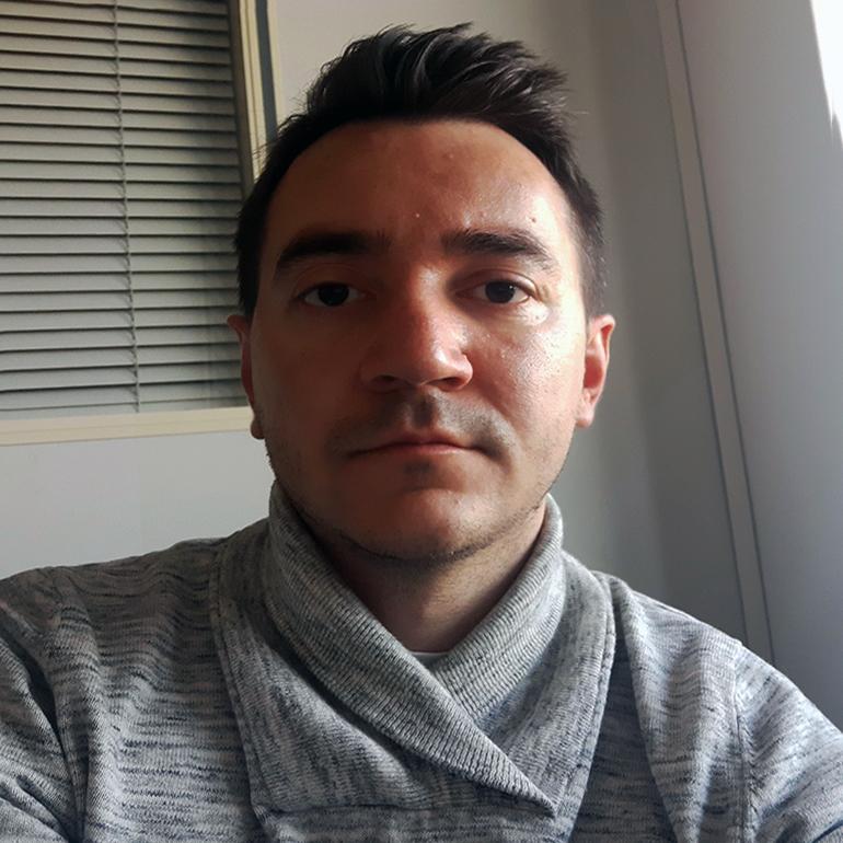 Nikola Đurek