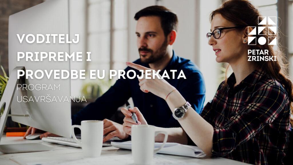 Voditelj pripreme i provedbe EU projekata