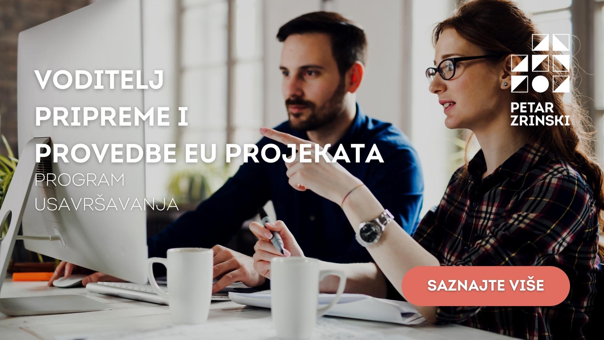 Voditelj EU projekata