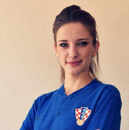 Melisa Idrizi